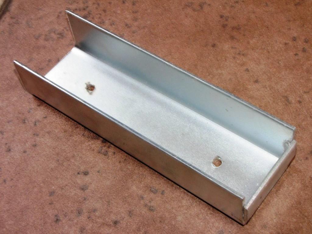 stabilizační držák Zn 20cm