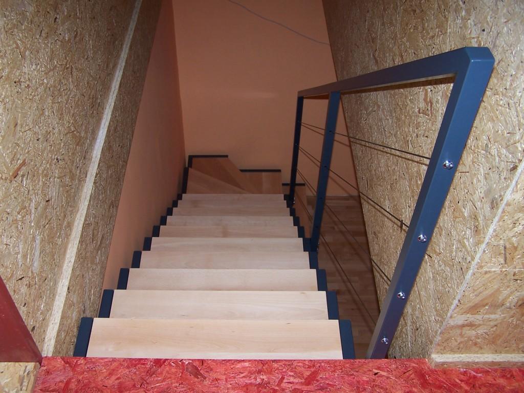 schodiště Hudák Vratimov (1)