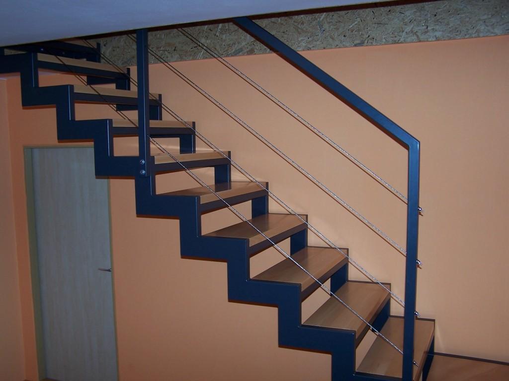 schodiště Hudák Vratimov (3)