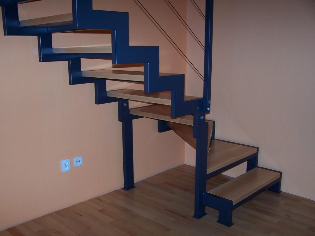 schodiště Hudák Vratimov (7)