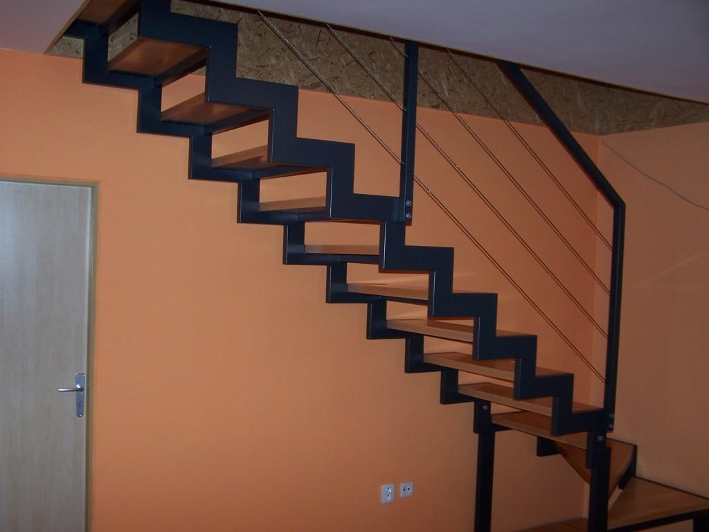schodiště Hudák Vratimov (8)
