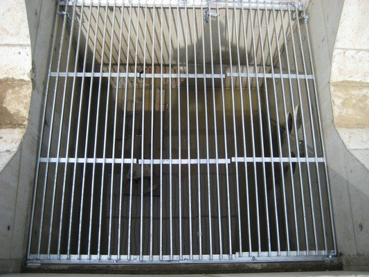Výroba a montáž ocelových roštů na obchvatu Jablunkova